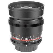 Samyang 16mm T2.2 VDSLR ED AS UMC CS za Canon