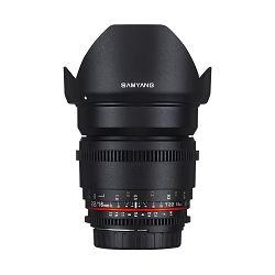 Samyang 16mm T2.2 VDSLR MFT