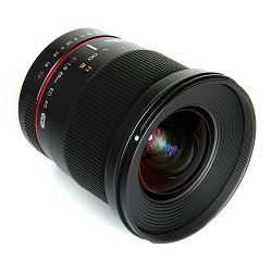 Samyang 20mm f/1.8 ED AS UMC širokokutni objektiv za Sony E-mount
