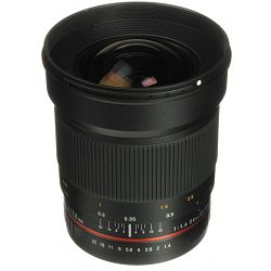 Samyang 24mm F1.4 ED AS UMC Canon