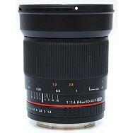 Samyang 24mm f1.4 ED AS UMC Olympus