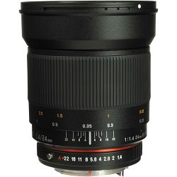 Samyang 24mm F1.4 ED AS UMC Pentax