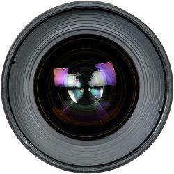 Samyang 24mm T1.5 AS UMC VDSLR II širokokutni objektiv za Samsung NX