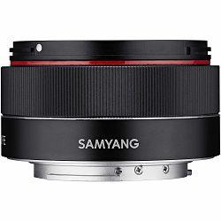 Samyang AF 35mm f/2.8 FE Auto focus širokokutni objektiv za Sony E-mount