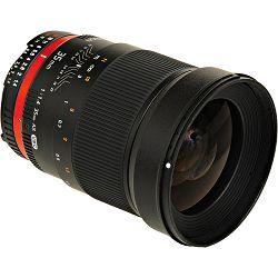 Samyang 35mm f1.4 AS UMC Olympus