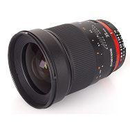 Samyang 35mm f1.4 AS UMC Sony A - Mount