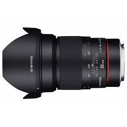 Samyang 35mm f1.4 AS UMC Sony NEX E - Mount