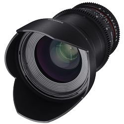 Samyang 35mm T1.5 AS UMC VDSLR II širokokutni objektiv za Canon EF