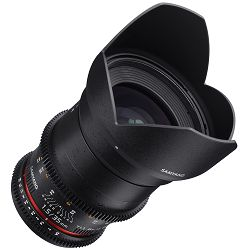 Samyang 35mm T1.5 AS UMC VDSLR II širokokutni objektiv za Samsung NX
