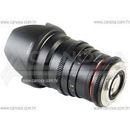 Samyang 35mm T1.5 Nikon VDSLR