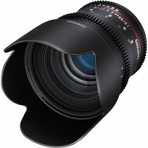Samyang 50mm T1.5 AS UMC VDSLR Sony A-mount