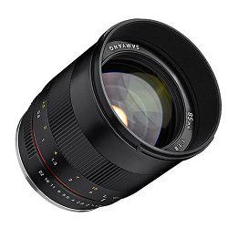 Samyang 85mm f/1.8 ED UMC CS MF portretni telefoto objektiv za Sony E-Mount