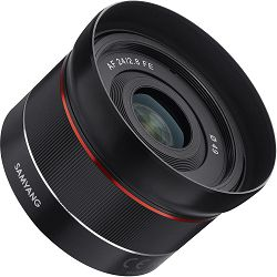 Samyang AF 24mm f/2.8 FE širokokutni objektiv za Sony E-mount