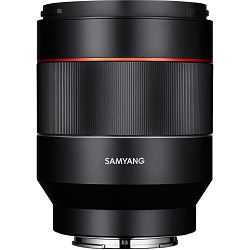 Samyang AF 50mm F1.4 FE Auto Focus prime standardni fiksni objektiv za Sony E-mount