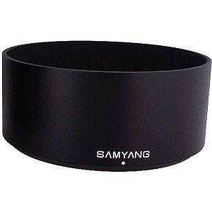 Samyang Hood for 85mm 1,4 sjenilo objektiva za 85mm F1.4 T1.5 VDSLR