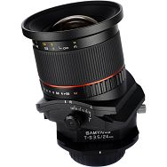 Samyang T-S 24mm F3.5 ED AS UMC Tilt-Shift Pentax