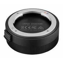 Samyang USB dock lens station za Sony E-mount podešavanje i kalibracija objektiva