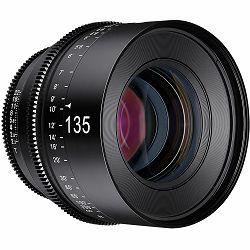 Samyang XEEN 135mm T2.2 Cine Lens Sony E VDSLR Cinema video filmski telefoto objektiv