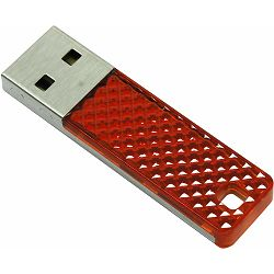 SanDisk Cruzer Facet 32GB Red SDCZ55-032G-B35R USB Memory Stick