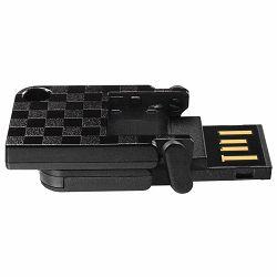 SanDisk Cruzer Pop 4GB Checkerboard SDCZ53-004G-B35 USB Memory Stick