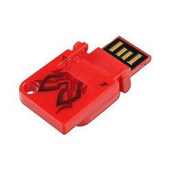 SanDisk Cruzer Pop 8GB Tribal SDCZ53B-008G-B35 USB Memory Stick