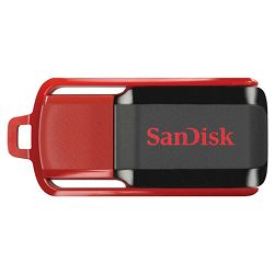 SanDisk Cruzer Switch 4GB SDCZ52-004G-B35 USB Memory Stick