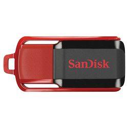 SanDisk Cruzer Switch 64GB SDCZ52-064G-B35 USB Memory Stick