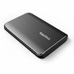 SanDisk Extreme 900 Portable SSD 480GB tvrdi disk (SDSSDEX2-480G-G25)