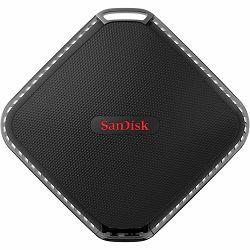 SanDisk SanDisk Extreme® 500 Portable SSD 250GB tvrdi disk (SDSSDEXT-250G-G25)