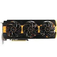 SAPPHIRE AMD Radeon R9 290 4G GDDR5 PCI-E DUAL DVI-D / HDMI / DP TRI-X OC VERSION (UEFI)