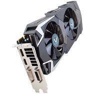 SAPPHIRE AMD Radeon VAPOR-X R9 280X 3G GDDR5 PCI-E DVI-I / DVI-D / HDMI / DP TRI-X OC WITH BOOST (UEFI), 1000MHz (1100MHz) / 1500MHz, 384-bit, 2 slot active, FULL