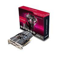 Sapphire R7 260X,  2GB GDDR5, DVI, DP, HDMI