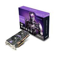 Sapphire R9 285 Dual-X OC, 2GB GDDR5