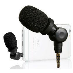 Saramonic Microphone SmartMic for Smartphones mikrofon za pametne telefone mobitele