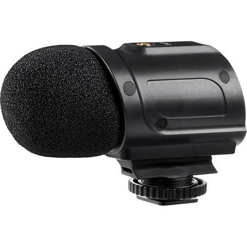 Saramonic SR-PMIC2 Mini Stereo Condenser Microphone mikrofon