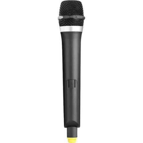 Saramonic SR-WM4CA VHF Handheld transmitter Wireless Microphone Set