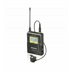 Saramonic UwMic9 TX9 UHF Wireless Microphone (1x transmitters TX9 + 1x lavalier microphone)