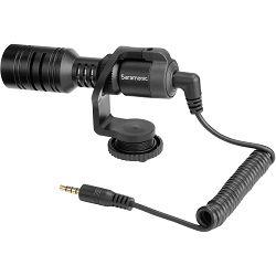 Saramonic Vmic Mini Shotgun Microphone mikrofon