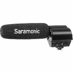 Saramonic Vmic Shotgun Microphone mikrofon