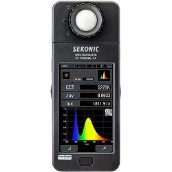 Sekonic C-700R SpectroMaster PocketWizard Radio transmitter built-in svijetlomjer