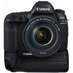 Servis - Canon C-Log nadogradnja za EOS 5D IV Proširen dinamički raspon i pojednostavnjeno dotjerivanje boja