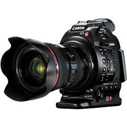 Servis - EOS C100 Dual Pixel CMOS AF Autofocus nadogradnja