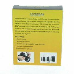 Sevenoak Follow Focus SK-F03 sistem za glatko ručno fokusiranje pri video snimanju