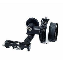 Sevenoak Follow Focus SK-F2X sistem za glatko ručno fokusiranje pri video snimanju s prihvatom za rig stabilizator