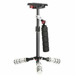 Sevenoak Pro Camera Stabilizer SK-SW Pro 1 SteadyCam stabilizator DSLR fotoaparata i kamere za video snimanje s utegom