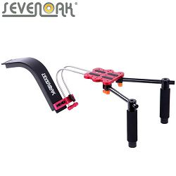 Sevenoak Pro SK-R6 Shoulder Support rig stabilizator za video snimanje