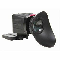 Sevenoak Viewfinder SK-VF01 2.5x univerzalno optičko tražilo za DSLR fotoaparate