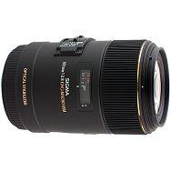 Sigma 105mm f/2.8 EX DG OS HSM Macro 1:1 objektiv za Nikon FX 105/2,8 105 2.8 F/2,8 F2.8 (258955)