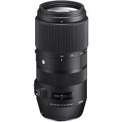 Sigma 100-400mm f/5-6.3 DG OS HSM Contemporary Sigma SA telefoto zoom objektiv 100-400/5,0-6,3 100-400 f/5-6,3 (729956)