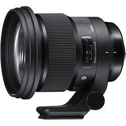 Sigma 105mm f/1.4 DG HSM ART objektiv za Panasonic Leica L-mount